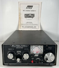 MFJ-989C VersaTuner V Antenna Tuner 160 - 10 Meters