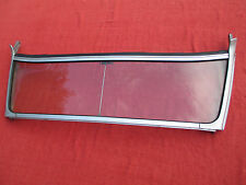 Windscreen Genuine Triplex XXX Windshield for Austin Healey Sprite and MG Midget