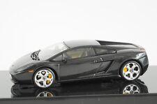 AUTOart 1:43 - LAMBORGHINI GALLARDO - METALLIC BLACK