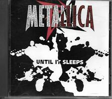 METALLICA King Nothing promo cd single prcd 9729-2
