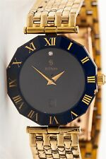 $15,000 H Stern Diamond 18k Yellow Gold Mens or Ladies Panther Watch 90g