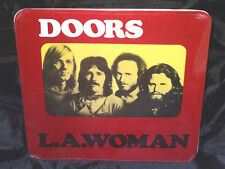 The Doors L.A. Woman Sealed Vinyl Record Lp USA 1971 Elektra Embossed Rounded