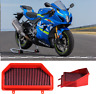 BMC FILTRO ARIA SPORTIVO RACE AIR FILTER SUZUKI GSX R 1000 2017 2018 2019
