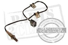 PEUGEOT 206 CC 2.0 Rear Lambda Sensor Oxygen O2 Probe DIRECT FIT PLUG 09/00-