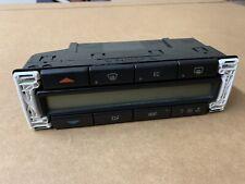 MERCEDES R129 96-02 SL500 SL320 SL600 W202 C230 C280 CLIMATE CONTROL 2028301285