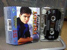FREDDY GUTIERREZ Al Arte De Amar cassette tape 1996 Latin romantic Salsa