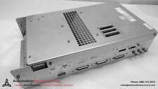 SIEMENS 6FC4100-1AA00-Z CONTROL UNIT DC 24V, 75VA, SEE DESC #114871