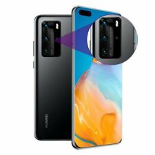 For Huawei HW-P40 Pro Rear Back Camera Glass Lens With Adhesive Sticker