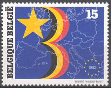 More details for lot fe23.. belgium.. 1992, missing countries