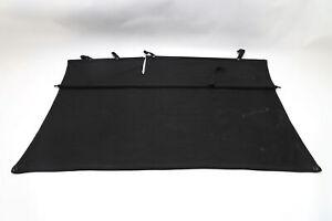Scion tC Trunk Cargo Cover Tonneau Shade Black 64910-21070 OEM 11-16 A856 2011,