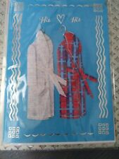 Papyrus His and Hers Bath Robe Happy Anniversary Card