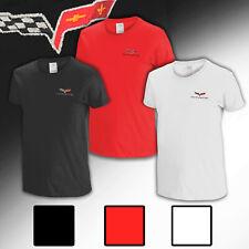 C6 Logo Ladies Everyday Corvette T-Shirt 698379