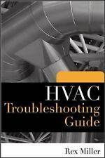 HVAC Troubleshooting Guide Miller, Rex VeryGood