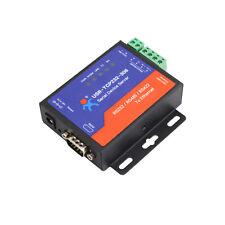 USR-TCP232-306 Ethernet Converters RS422/RS232/RS485 Support DNS DHCP Webpage