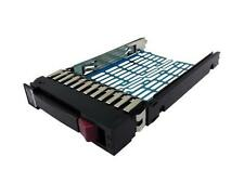 Lot of 10pcs HP 378343-002 2.5 SAS SATA Tray Sled ML350 DL580 DL380 DL360 G6 G7