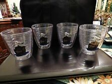 4  TERVIS  TUMBLERS   FLORIDA..TERNS. GREAT CONDITION,................