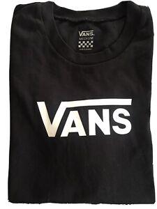 Vans medium Womens Tshirt