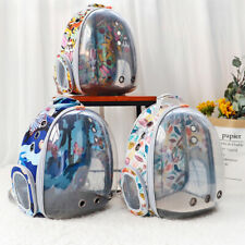 WaterProof Pet Dog Cat Backpack Cat Carrier Bag Large Space for Cat Small Dogs