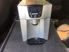 kuppet ice maker & water dispenser