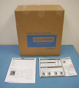 (New) Lutron QSN-4T16-S Lighting Controller