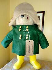 Vintage Gabrielle paddington bear Free Postage
