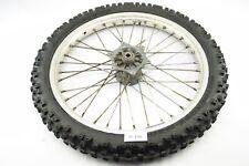KTM 125 LC2 Bj.1999 - Vorderrad Rad Felge vorne
