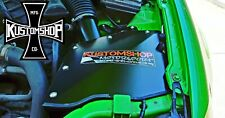 COLD AIR INTAKE KIT/POD FILTER. 3 INCH/75MM FORD FALCON FG XR6 SERIES 1 TURBO