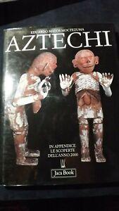 Aztechi     Jaca Book  2001