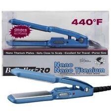 "Babyliss Pro Nano Titanium 1"" Mini Straightening Iron BABNT3053N Travel Size"