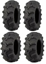 Kenda K538 26-10-12 Executioner ATV UTV Tire Set of 4 NEW