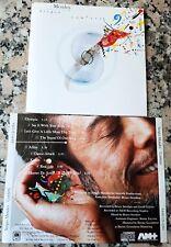 SERGIO MENDES Confetti 1984 RARE OOP CD w/ hit Alibis Joe Pizzulo Siedah Garrett
