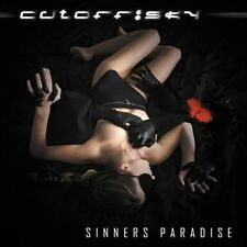 CutOff:Sky Sinners Paradise 2CD Digipack 2014 LTD.200