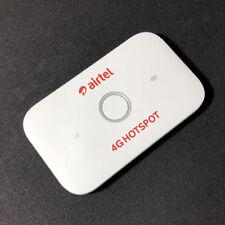 Unlocked Huawei E5573s-609 LTE FDD 150Mbps 4G Mobile WiFi Hotspot Pocket Router