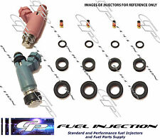 Subaru WRX and STi DENSO Fuel Injector service/repair Kit CP-DEC4