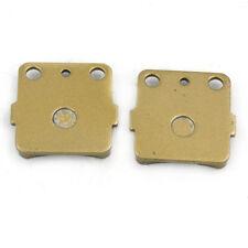 2 Pcs (FA084) Front & Rear Brake Pads For 400DVX RM100 LTZ400 CR150/85 YZ85 YZ80