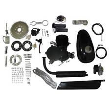 80cc Bike 2 Stroke Gas Engine Motor Kit DIY Motorized Bicycle Cycle Bk Body x1
