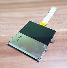 Kartenleseschachte Card Reader aus Notebook Fujitsu Esprimo mobile M9410