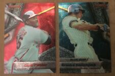 1994 1995 1996 1998 1999 2000 Bowman's Best BS Pick 20 Cards Complete Your Set