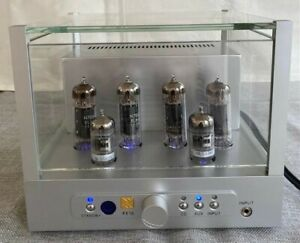 Jolida FX 10 Integrated Tube Amp