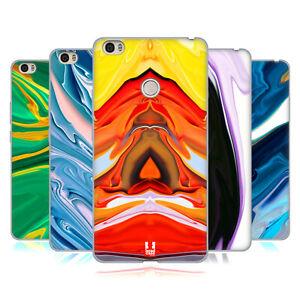 HEAD CASE DESIGNS COLOURFUL AGATES SOFT GEL CASE & WALLPAPER FOR XIAOMI PHONES 2