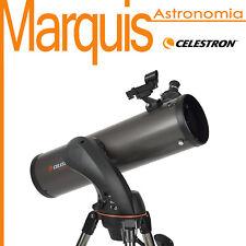 Telescopio CELESTRON  NexStar 130 SLT cod: CE31145-DS          Marquis Astronomi