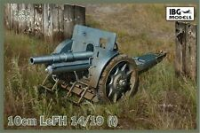 IBG Models 35027 1/35 10cm LeFH 14/19 (t)