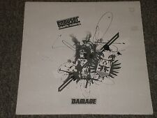 Enduser~Caustic Pulse EP~2005 Breakcore~Breakbeats~French IMPORT~FAST SHIPPING!