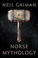 Norse Mythology (New Hardcover) by Neil Gaiman
