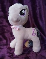 "My Little Pony Plush Gray 11"" Octavia 2013 Hasbro"