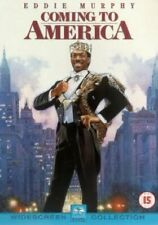 Coming To America (DVD, 2001)