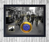 ROLLING STONES YOU BETTER CUADRO CON GOLD O PLATINUM CD EDICION LIMITADA. FRAMED