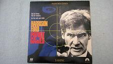 Laserdisc Patriot Games