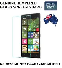 GENUINETempered Glass Screen Protector for Nokia Lumia  830 LCD Film