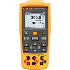 Fluke 712B Resistance Temperature Detector (RTD) Calibrator w/ DC mA Measurement